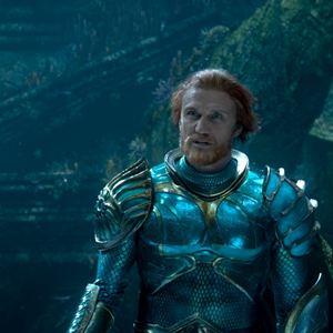 Aquaman : Bild Dolph Lundgren