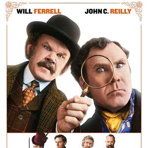 Holmes & Watson : Kinoposter
