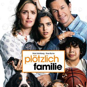 Plötzlich Familie : Kinoposter