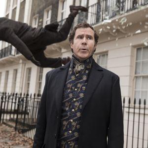 Holmes & Watson : Bild Will Ferrell