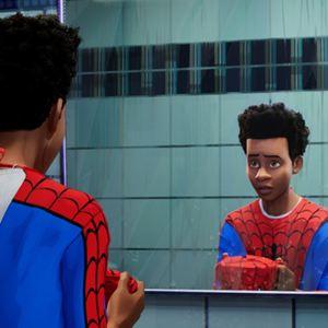 Spider-Man: A New Universe : Bild
