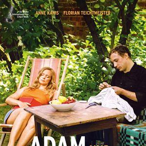 Adam und Evelyn : Kinoposter