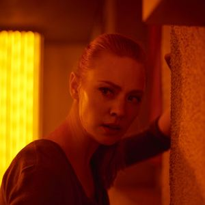 Escape Room : Bild Deborah Ann Woll
