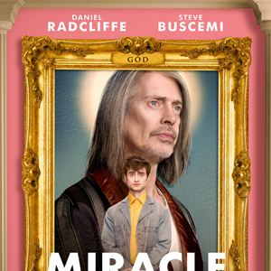 Miracle Workers : Kinoposter