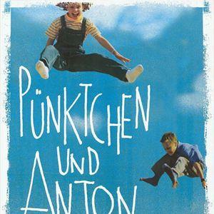Pünktchen und Anton : Kinoposter