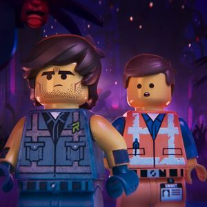 The LEGO Movie 2 : Bild