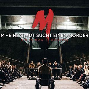 M - Eine Stadt sucht einen Mörder : Kinoposter