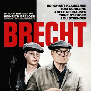 Brecht : Kinoposter