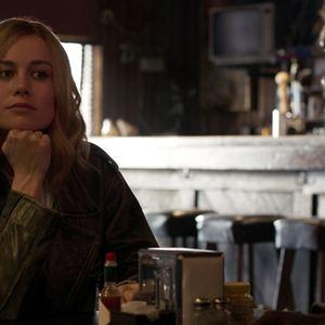 Captain Marvel : Bild Brie Larson, Samuel L. Jackson