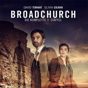 Broadchurch Staffel 3 Stream
