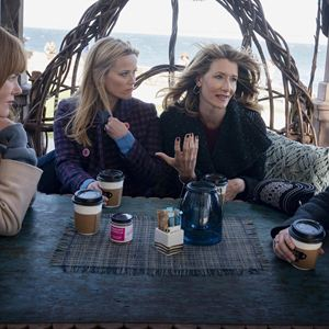 Bild Laura Dern, Nicole Kidman, Reese Witherspoon