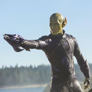 Captain Marvel : Bild Ben Mendelsohn