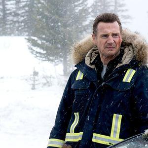 Hard Powder : Bild Liam Neeson