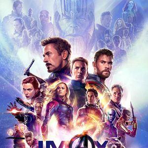 Kinostart Avengers 4