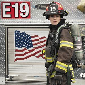 Seattle Firefighters Abgesetzt
