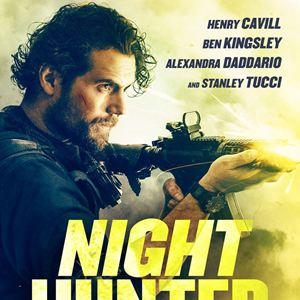 Nomis Die Nacht Des Jägers