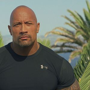 Fast & Furious 6 : Bild Dwayne Johnson