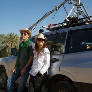 Exit Marrakech : Bild Caroline Link, Peter Herrmann