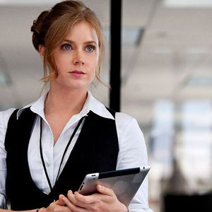 Man Of Steel : Bild Amy Adams