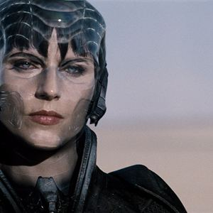 Man Of Steel : Bild Antje Traue
