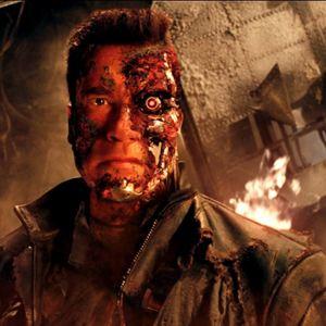 Terminator 3 - Rebellion der Maschinen : Bild
