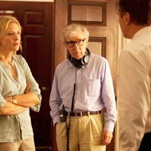 Blue Jasmine : Bild Alec Baldwin, Cate Blanchett, Woody Allen