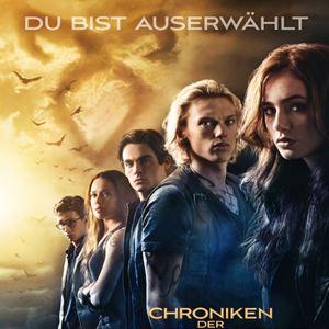 Chroniken der Unterwelt - City Of Bones : Kinoposter