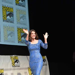 Captain America 2: The Return Of The First Avenger : Vignette (magazine) Cobie Smulders