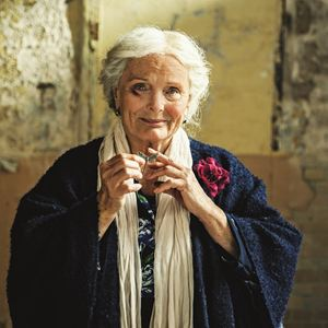 Frau Ella : Bild Ruth-Maria Kubitschek