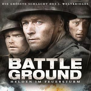 The Great Raid Besetzung