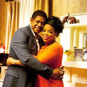 Der Butler : Bild Forest Whitaker, Oprah Winfrey