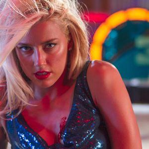 Machete 2: Machete Kills : Bild Amber Heard