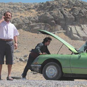 Der Chef will ein Happy End : Bild Ersin Korkut, Tolga Çevik