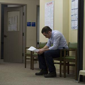 Prisoners : Bild Jake Gyllenhaal