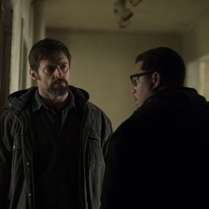 Prisoners : Bild Hugh Jackman, Terrence Howard