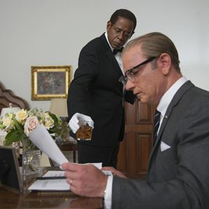 Der Butler : Bild Forest Whitaker