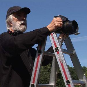 Michael Haneke - Porträt eines Film-Handwerkers : Bild Michael Haneke