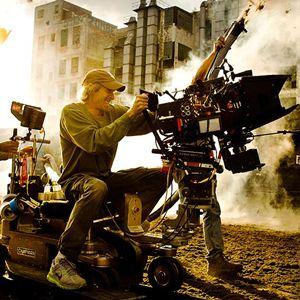 Transformers 4: Ära des Untergangs : Bild Michael Bay