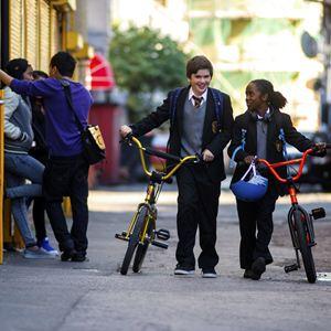 Streetdance Kids Schauspieler