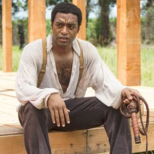 12 Years A Slave : Bild Chiwetel Ejiofor