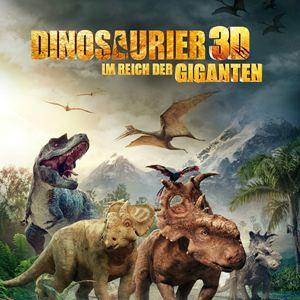 Dinosaurier 3d Im Reich Der Giganten