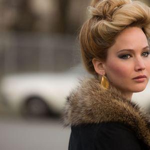 American Hustle : Bild Jennifer Lawrence