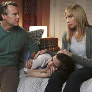 Bild Quinn Shephard, Tate Donovan, Toni Collette