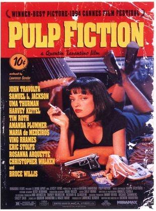 Pulp Fiction VoD