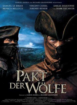 Der Pakt der Wölfe