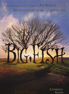 Big Fish - Der Zauber, der ein Leben zur Legende macht