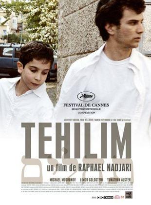 Tehilim (Psalmen)