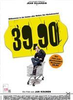 39,90 (Neununddreißigneunzig)