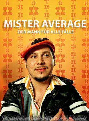 Mister Average – Der Mann für alle Fälle