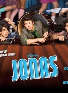 Disneys Jonas - Die Serie